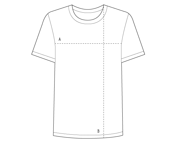 Monstore Basic Tee