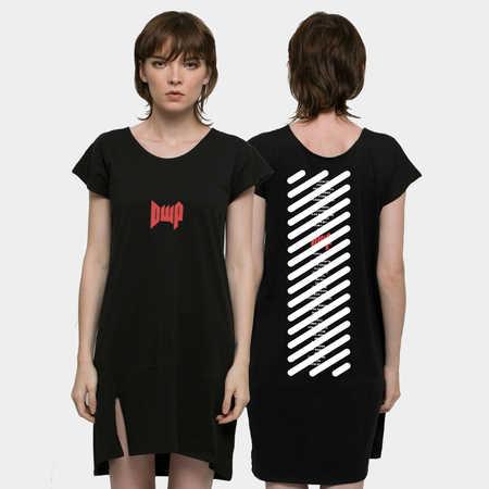 dwp-stripes-rock-side-slit-mini-dress