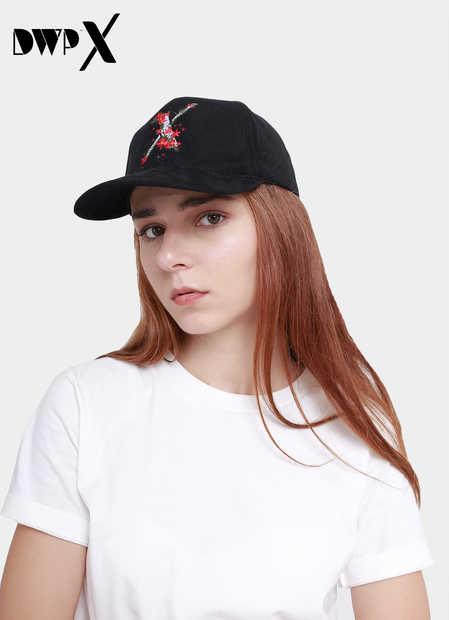 dwp-x-flora-cap