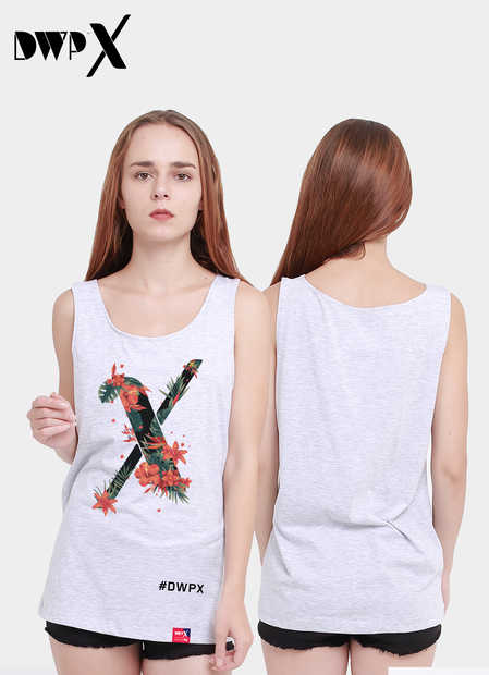 dwp-x-flora-sleeveless-misty-white