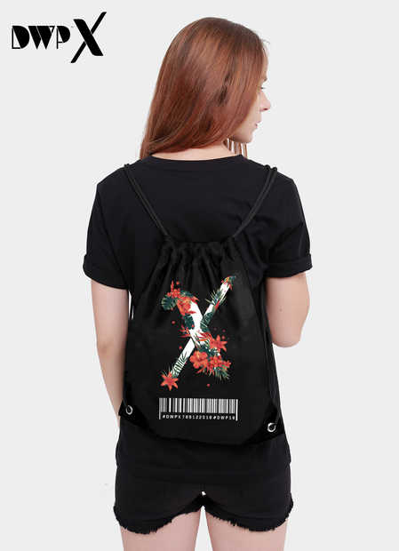dwp-x-flora-string-bag