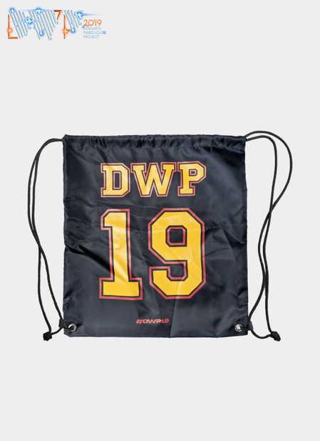 dwp19-number-blue-string-bag