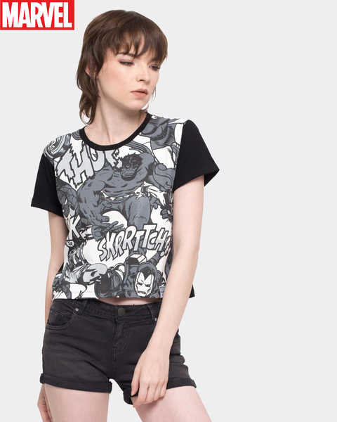 marvel-pattern-crop-tee