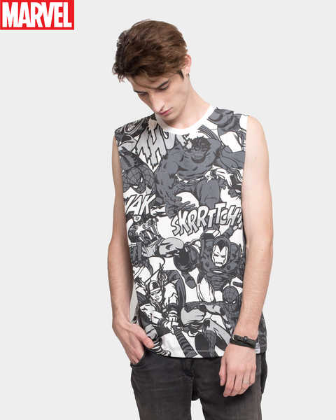 marvel-pattern-muscle-tee
