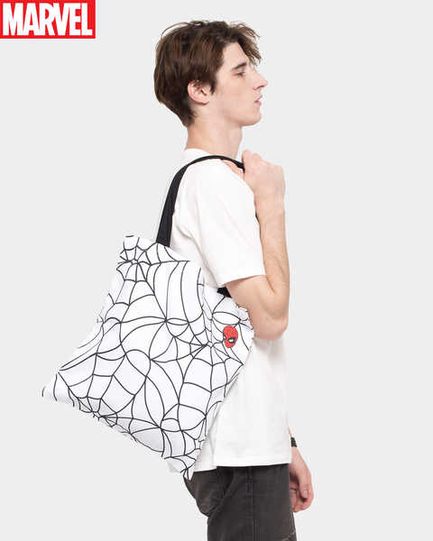 marvel-spiderweb-tote-bag