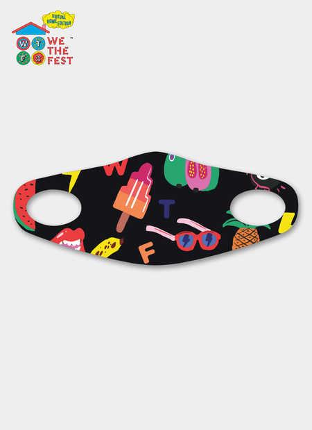 wtf-summer-vibe-black-mask